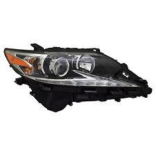 TYC NSF Right Side Halogen Headlight For Lexus ES350/S300h 2016-2017 Models