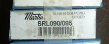 Martin Sprocket Gear Srl090095 Coupling Buna N Spider