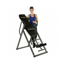 Inversion Therapy Table Back Relief Gravity