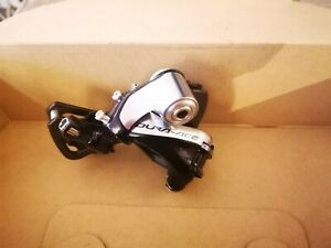 Shimano Dura-Ace RD-9000 -SS Rear Derailleur,2 x 11 speed ,removed from new bike