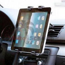 Supporto per Auto Ventilazione iPad Air iPhone GALAXY Tab 1 2 3 4 Tablet PC