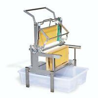 Machine à désoperculer miel roll dadant