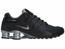 Nike Shox NZ EU Mens US 10 UK 9 501524 024 Trainers Sneakers Shoes