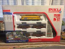 Rare coffret de depart BB 67000 Infra SNCF Digital + wagon Infra Piko Réf 96991