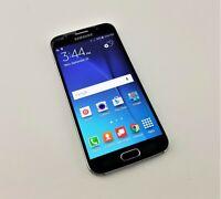 Samsung Galaxy S6 (SM-G920) 32GB - Black (Verizon) Clean ESN *Bad Charging Port
