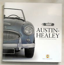 SIGNED LIMITED EDITION 219/250 BILL PIGGOTT-AUSTIN HEALEY (Haines Great Cars) NF