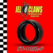 ST 1052-F Slot Car 1/32 Tire (fronts) Fits Scalextric Scale Ferarri F430, F430