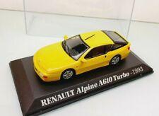NOREV - RENAULT ALPINE A 610 TURBO 1993 - 1/43