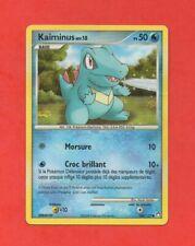 Pokémon n° 106/123 - KAIMINUS niveau 15 - PV50  (625)