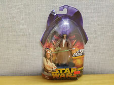 Hasbro Star Wars Revenge of the Sith Agen Kolar action figure New!