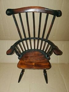 Wooden Doll Chair 16''