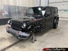 2020 Jeep Wrangler Unlimited Rubicon 2020 Jeep Wrangler Unlimited Rubicon,Salvage, Repairable, Rebuilder #130977
