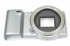 Sony NEX-5N Front Cover With Mount Assembly Replacement Repair Silver DH2896