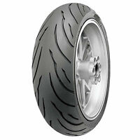 Continental Conti Motion Rear Motorcycle Tire 200/50ZR-17 (75W)