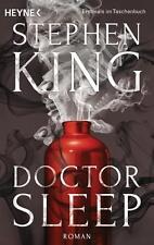 Doctor Sleep  Stephen King  Thriller  Taschenbuch    ++Ungelesen++