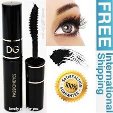 NEW Dolce & Gabbana Passioneyes Mascara Curl & Volume Nero 1 Black Travel Size