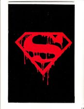 Superman 75 (1992): FREE to combine: in the black bag: collector's edition