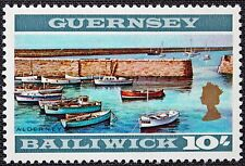 Timbres GUERNESEY - Stamp GUERNSEY - Yvert et Tellier n°17 n** (cyn2)