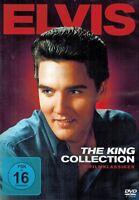 DVD-BOX NEU/OVP - Elvis (Presley) - The King Collection - 7 Filmklassiker