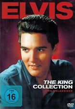 DVD-BOX NEU/OVP - Elvis (Presley) - The King Collection - 7 Filmklassiker