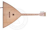 "Balalaika 3 Strings 3S-Electro Manufaktura: ""Balalaiker"" Beautiful sound"