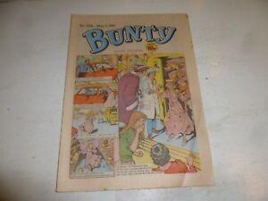 BUNTY Comic - No 1216 - Date 02/05/1981 - UK Paper Comic