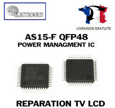 AS15-F / AS15F E-CMOS CI / IC - Power Management