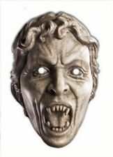 The Weeping Angel Doctor Who Monster Official Fun CARD Single Party Face Mask