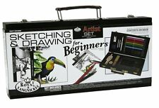 Royal and Langnickel Sketching and Drawing Artist Set for Beginners by ROYAL....
