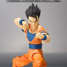 S.H.Figuarts Dragon Ball Z Ultimate Son Gohan Action Figure Bandai