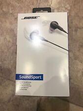 Bose SoundSport Écouteurs Intra-auriculaires - Charbon de bois