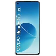 "OPPO RENO 6 PRO 5G 256GB LUNAR GREY 12GB RAM DUAL SIM ANDROID DISPLAY 6.55"""