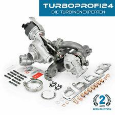 Bi-Turbolader 03L145701G VW T5 T6 Multivan 10009930098 132kw 03L145715D CFCA