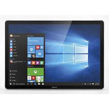 Huawei Matebook M3 128GB Microsoft Tablet - Grey w/ Matebook Black Keyboard
