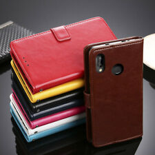 Protection Premium Flip Leather Case TPU Silicone Cover Wallet For Smartphone