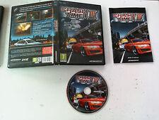 Crash Time III 3 PC FR