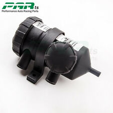 Pro 200 Vent Turbo Oil Catch Can Stainless Filter Patrol for Hilux Landcruiser