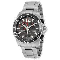 Certina DS Action Titanium Mens Watch C013.417.44.087.00