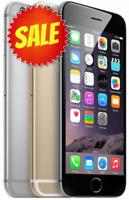 Apple iPhone 6 Factory Unlocked, Verizon, AT&T