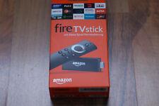 Amazon Fire TV Stick V2 + KODI 17.6 Krypton + Exoduus xStream Alexa