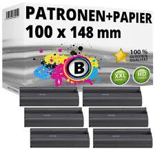 2x 3 cartuchos tinta para Canon selphy cp220 cp330 cp400 cp500 cp510 cp520 cp530