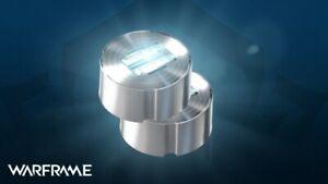 Warframe 1000 Platinum(PC)