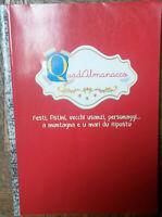 Quadalmanacco - AA.VV. - Edizioni La Rocca,2015 - R