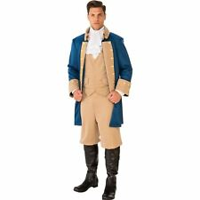 Mens Patriotic Man Halloween Costume - X-Large