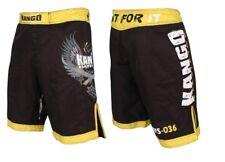 KANGO GLADIATOR SHORTS MMA MUAY THAI KICK BOXING GRAPPLING UFC CAGE