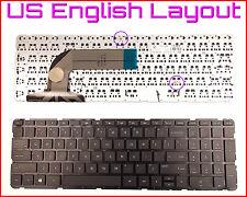 New Laptop US Keyboard For HP Pavilion 17-e003er 17-E113dx 17-e004eg No Frame