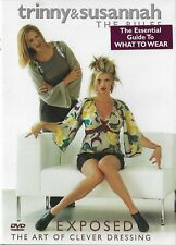 Trinny And Susannah - The Rules (DVD, 2003)
