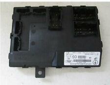 Ford Fiesta VI 6 JA8 Steuerteil Contr LK + Alarm SYS MN 8V5115K600CG