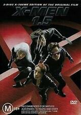 X-MEN 1.5 X-Treme Edition - Hugh Jackman 2DVD NEW