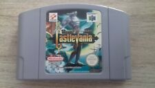 CASTLEVANIA Legacy Of Darkness - Nintendo 64 N64 - PAL -